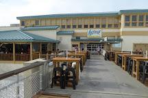 The Boardwalk on Okaloosa Island, Fort Walton Beach, United States