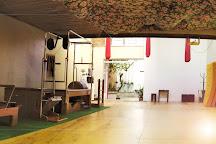 MEME Santo de Casa Estacao Cultural, Porto Alegre, Brazil