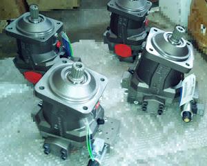 Hydraulic And Hidrostatic E.I.R.L. 6