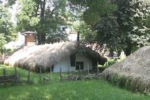 Peasant Museum (Muzeul Taranului Roman), Bucharest, Romania