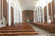 Catedral Sao Paulo Apostolo - Igreja Matriz, Blumenau, Brazil