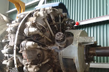 Historical Aircraft Restoration Society, Albion Park Rail, Australia