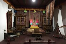 Museum Sultan Mahmud Badaruddin II, Palembang, Indonesia