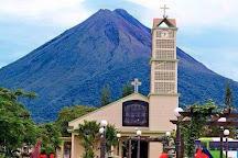 North Fields Coffee Tours, La Fortuna de San Carlos, Costa Rica