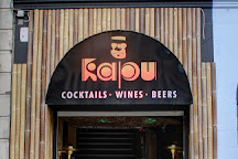 Kapu, Cardiff, United Kingdom