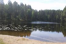 Lammassaari Island, Imatra, Finland
