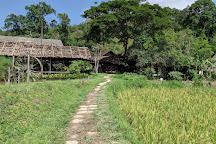 Baan Tong Luang - Long Neck Karen, Mae Rim, Thailand