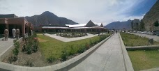 Aga Khan Medical Centre, Gilgit gilgit