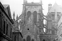 Église Notre-Dame, Louviers, France