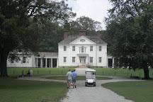 Blennerhassett Island Historical State Park, Parkersburg, United States