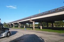 Atchafalaya Welcome Center, Breaux Bridge, United States