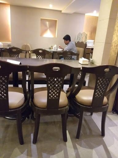 Vrindavan Veg Restaurant
