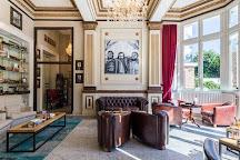 La casa del Habano, Maastricht, The Netherlands