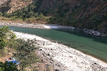 Tamur River, Khumbu, Nepal