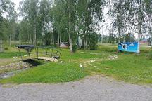 Teknikens Hus, Lulea, Sweden