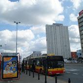 Автобусная станция   Centrum 06
