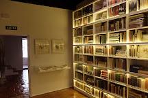 Museo de Arte Abstracto Espanol, Cuenca, Spain
