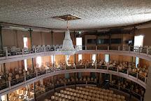 Teatro Deodoro, Maceio, Brazil