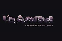 L'Escapatoire, Paris, France