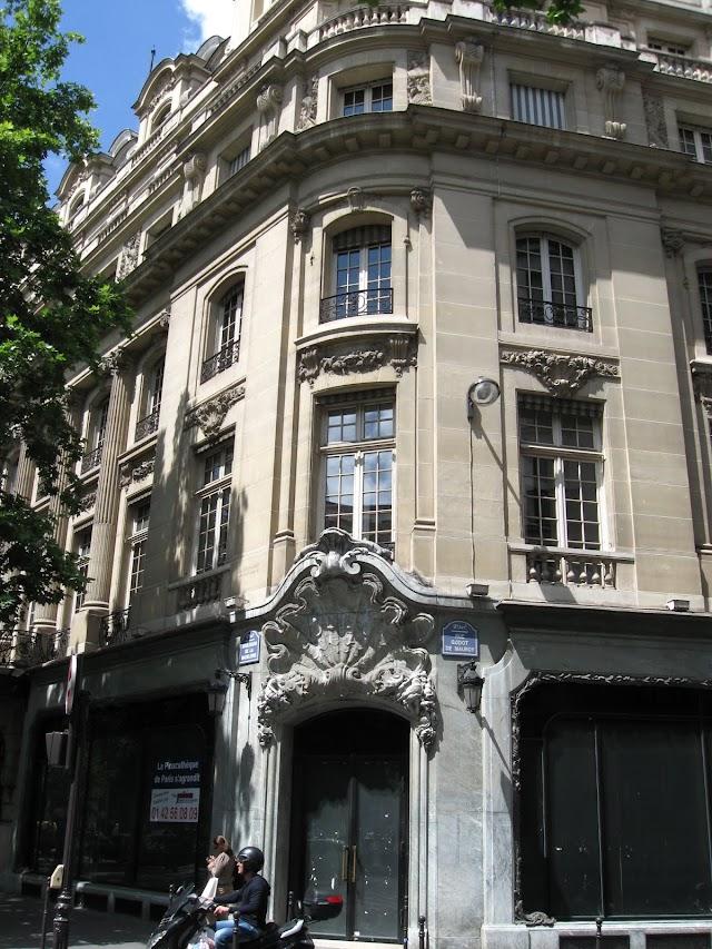 BNP Paribas - Paris Boulevard De La Madeleine