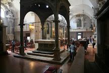 Chiesa di Santa Maria Maggiore, Spello, Italy