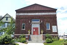 Douglas County Historical Society, Superior, United States