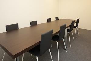 自習室うめだの貸し会議室