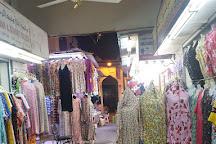 Bab el-Bahrain Souk, Manama, Bahrain