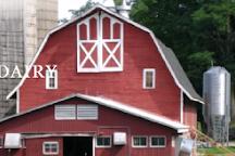 Shunpike Dairy, Millbrook, United States