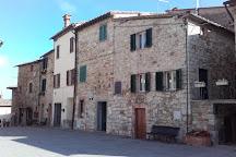 Rocca di Castellina, Castellina In Chianti, Italy