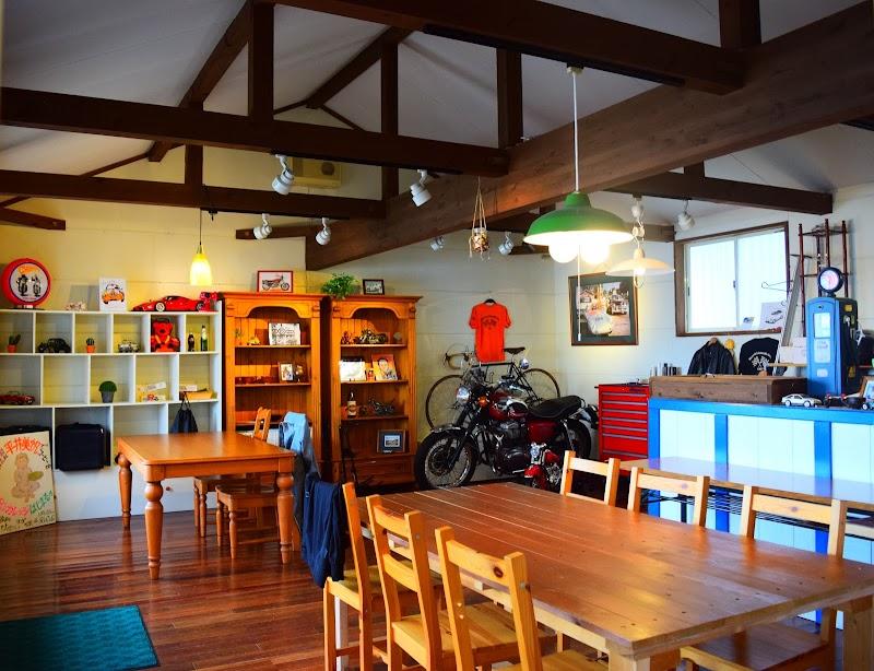 R's Cafe