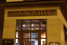 Le Paname Art Cafe, Paris, France