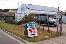 The Scuba Doctor Dive Shop, Rye, Australia