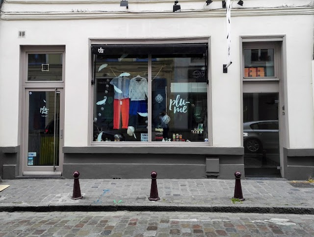 Magasin Plume