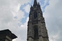 L'Arsenal, Soissons, France
