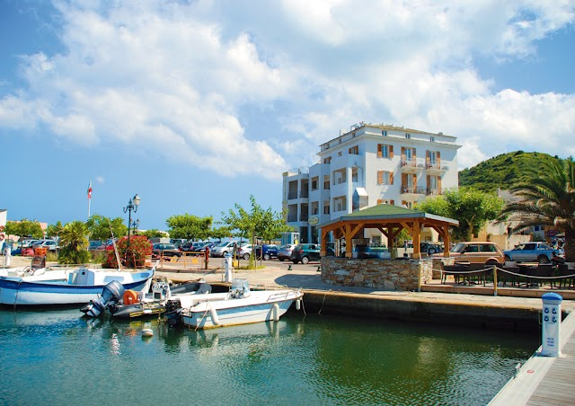 Hotel Marina D'Oro