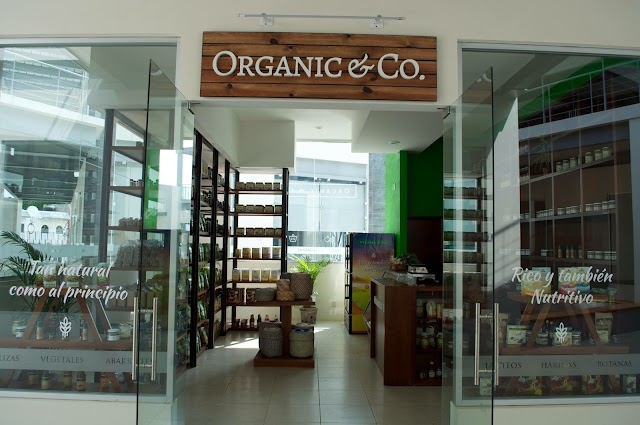Organic & Co.