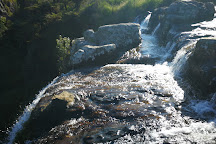 The Pinnacle Rock, Graskop, South Africa