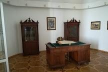 Ilia Chavchavadze's House & Museum, Kvareli, Georgia