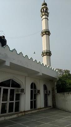 Satbari Village Masjid