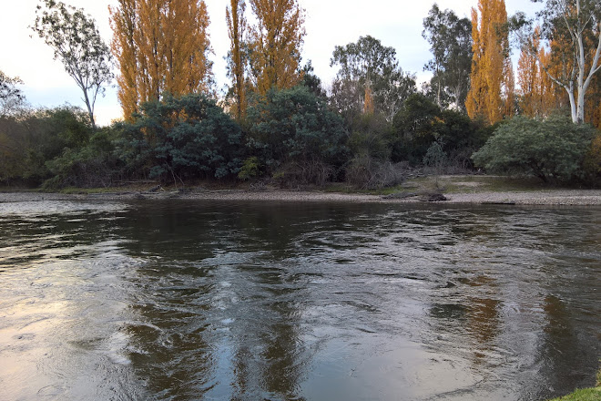 Tumut River, Tumut, Australia
