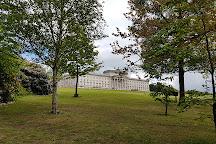 Parliament Buildings, Belfast, United Kingdom