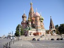 Красная Площадь на фото Москвы