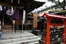 Shitaya Shrine, Taito, Japan