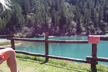 Lago delle Fate, Macugnaga, Italy