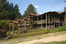Parque Ecologico Jerico, La Vega, Colombia