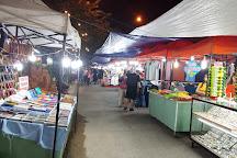 Son Tra Night Market, Da Nang, Vietnam