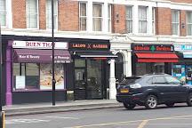 Ruen Thai Spa, London, United Kingdom