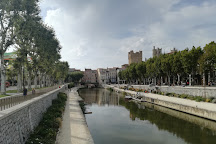 Cathedrale St-Just, Narbonne, France