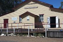 The Woolshed at Jondaryan, Jondaryan, Australia